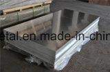 Autocisterna 5454 con lamiera/lamierino alluminio/di alluminio della lega
