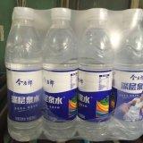 Film de PE de rétrécissement pour l'eau de bouteille et des boissons non alcoolisées