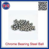 AISI52100 Suj2 100cr6 Gcr15 rolamento de esferas de aço cromado sólido G10-G1000 1,2Mm 3.175mm 6mm 12mm 15.875mm em stock