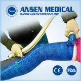 医学のための優秀な空気透磁率のガラス繊維の鋳造テープ