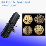 수동 급상승을%s 가진 300W 단계 단면도 LED 스튜디오 빛