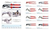 Тип D4 канавку комбинированных щипцов, Nonslip ручки, полезным рабочего инструмента