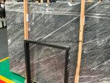 Chinese Zwarte/Grijze Marmeren Plak voor de Tegels van de Muur van de Vloer van de Villa