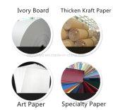 高品質のカスタム昇進袋の買物をする紙袋の印刷