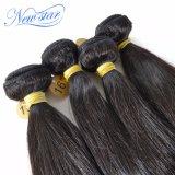 Prodotti per i capelli umani reali non trattati di Remy del Virgin del commercio all'ingrosso 100%