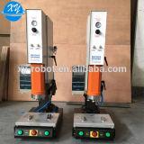 precio de fábrica 15kHz 20kHz 35K de plástico de ultrasonidos Máquina de soldadura
