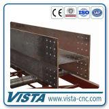 3-D CNC Máquina de Perforación Fro vigas B7A1050