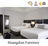 Diseño de los muebles del dormitorio del hotel (HD1013)
