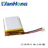 3.7V Li-Polymeer 103450pl 1500mAh Batterij voor Digitale Producten
