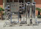 Автоматическая машина обработки очищения воды системы очищения самой лучшей воды 500L/H