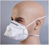 Het in te ademen Industriële Masker die van de Vogelbekdier van het Stof van de Verontreiniging van het Gezicht Corpusculaire AntiDouane Afgedrukte N95 Machine maken