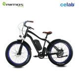 سمينة ثلج جبل كهربائيّة درّاجة دعم بيع بالجملة وعينة