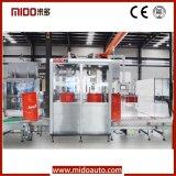 Automatische Hochgeschwindigkeitsverpackungsmaschine für füllende Zeile