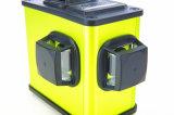 12 линии анти- уровень лазера зеленого цвета автоматические 3