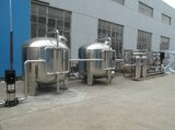 Strumentazione di trattamento delle acque di osmosi d'inversione di industria