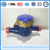 Laiton de mètre d'eau de la classe B