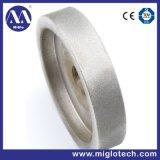 Настраиваемые кромки подбарабанья Electroplated кабального алмазного шлифовального круга (GW-100082)