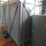 Verwendetes Auto-Öl-Abfallverwertungsanlage, überschüssiges Bewegungsöl-Wiederverwertungs-Systems-Vakuumabfall-Motoröl-Behandlung-Gerät