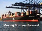 De concurrerende Verschepende Dienst van de Vracht van Guangzhou aan Slovenië
