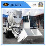 1.6m3 de auto ZelfVrachtwagen van de Concrete Mixer van de Lading