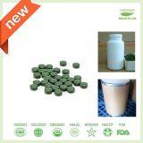 Puder u. Tablette Spirulina für Gesundheitspflege