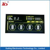 Zubehör China-LCD für Tn-schwarzes Bodennegativ LCD-Panel