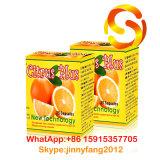Citrusvrucht Geschikt plus de Capsule van het Verlies van het Gewicht