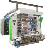 machine d'impression économique en plastique de ci de 6-1000mm