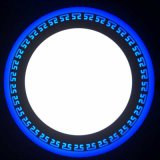 Doppia illuminazione di comitato di colore LED di RGB