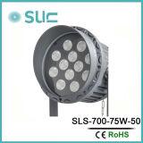 LED-Scheinwerfer-im Freienbeleuchtung