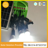 携帯用太陽系15W9ah太陽軽いシステム太陽エネルギーの発電機
