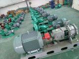 Est50-32-160 seul stade de la pompe à eau centrifuge d'aspiration unique
