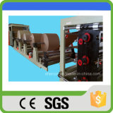 Pegamento automático de la línea de producción de la bolsa de sellado