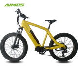 '' Ansteuersystem-fettes elektrisches Fahrrad des Patent-26 vorbildliches zentrales
