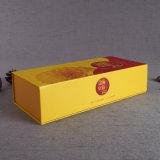 Коробка и мешок бумаги Ea упаковывая с подгонянным логосом