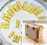 Macchina portatile di bellezza di rimozione dei capelli del laser del diodo 808nm
