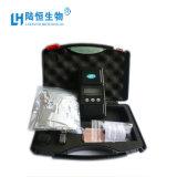 Analyseur de multimètre de phosphore de total d'azote d'ammoniaque de qualité de l'eau