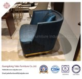 ロビー(YB-S-860)のための木の肘掛け椅子が付いている方法ホテルの家具