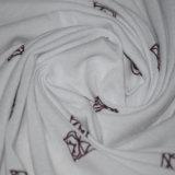 Rayon-Drucken-Jersey-Gewebe des Polyester-150GSM für Kleid