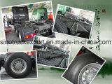 최신 판매 Sinotruk HOWO A7 4X2 트랙터 트럭 트레일러 또는 택시 헤드