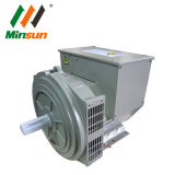 Minsun 상표 Stamford 유형 20kw AC 발전기 두 배 방위