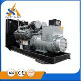 Qualitäts-Dieselgenerator mit Perkins-Motor-Generator