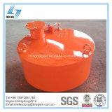 鉄の不純物のためのOverbandの電子磁気分離器