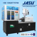 La máquina plástica del moldeo por insuflación de aire comprimido de inyección de la sola etapa para el cosmético sacude la botella