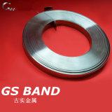 dans les bandes minces de bobine d'acier inoxydable de précision de la Chine
