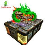 Dragón de rey /Red del océano de los juegos de arcada/rey 3 del océano más/rey de las máquinas de juego del vector de juego del tesoro/de los pescados