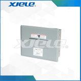 Caixa de distribuição Center da carga