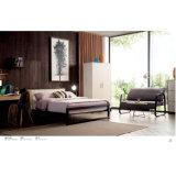 Moderne Schlafzimmer-Möbel-Schule-Stahlmetallkoje-Bett