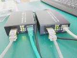 1,25g 10/100/1000 RJ45 do transceptor SFP de fibra óptica