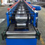 Rodillo de acero del canal solar del corchete C que forma la máquina